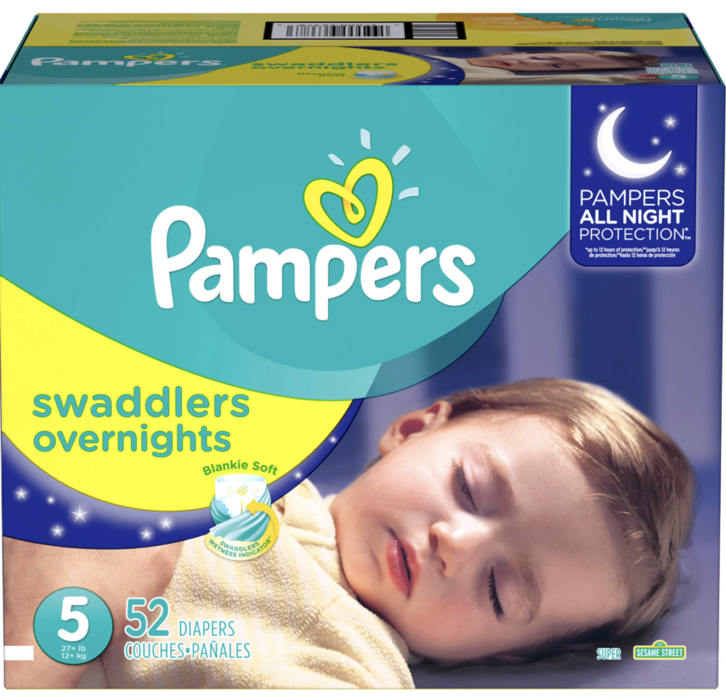 Pampers Diaper Sizes Diapersdiapers Com